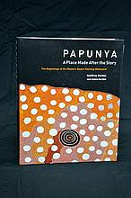 Papunya Aboriginal Art
