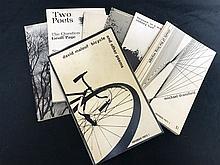 David Malouf Bicycle