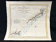 1770 Chart Coast New South Wales (Queensland)