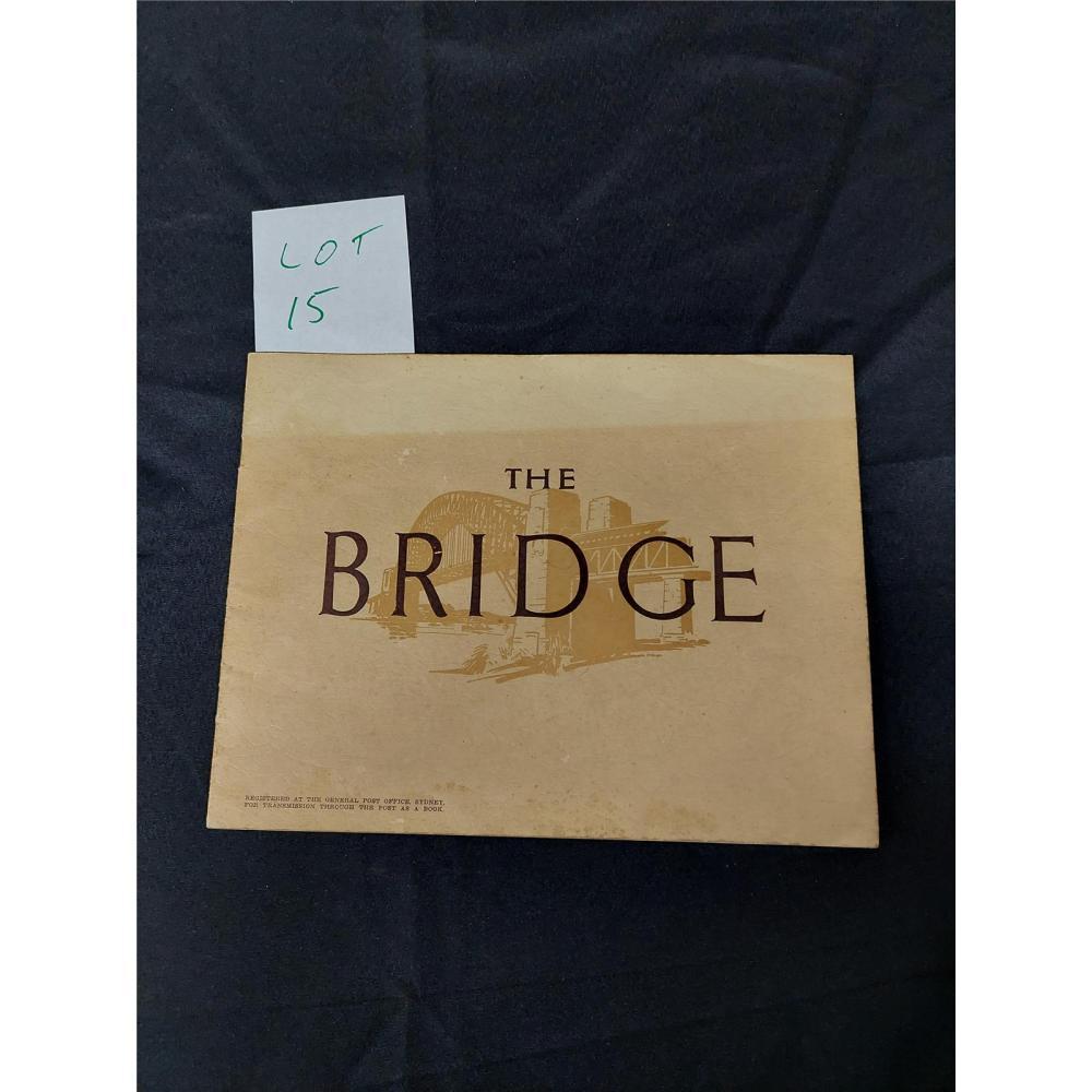 BRADFIELD BRIDGE