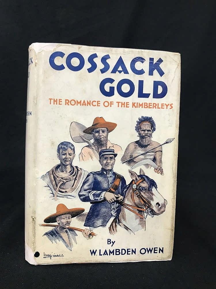Cossack Gold