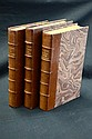 Fine Bindings L Jacolliot 3 Nineteenth Century French Books