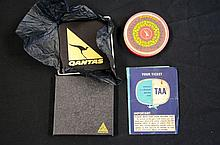 Australian Aviation Memorabilia