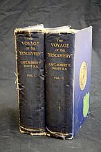 Antarctica - 1st Edition Scott: Discovery