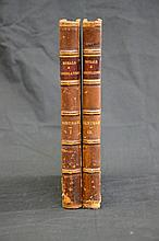 1823 Antiquarian Law: Crime and Punishment, Bentham