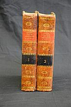 1818 Antiquarian French Law Letters: Waree