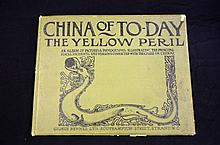 1900 China of To-Day