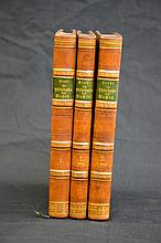 1830-1837 German Philosophy of Rights - Stahl