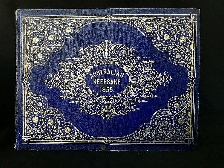 Australian Keepsake 1854