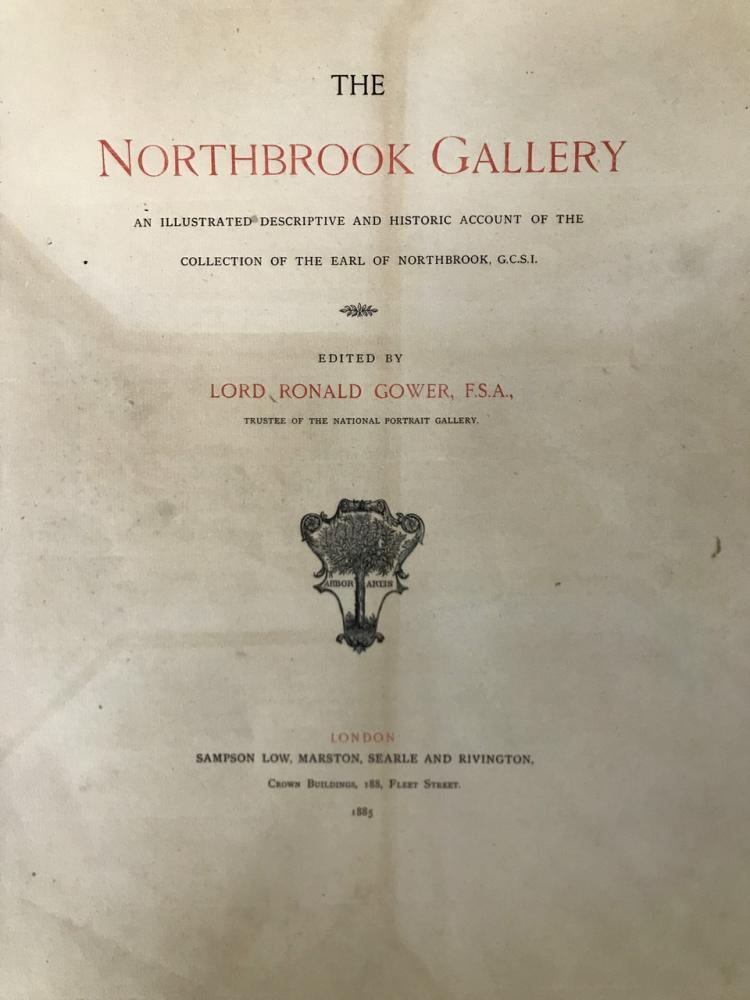 The Northbrook Gallery