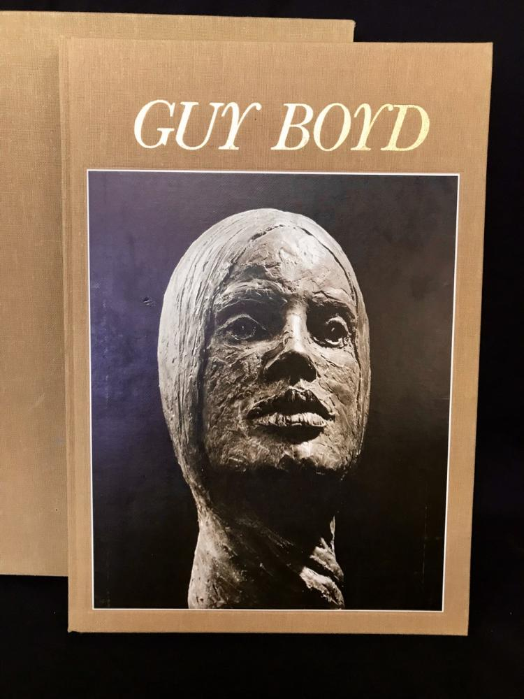 Guy Boyd - Signed Limited Edition