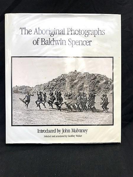Baldwin Spencer Photographs