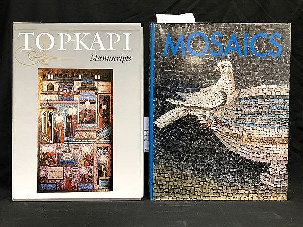 Mosaics and Manuscripts