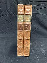 Fine Binding lang 1834 History of NSW