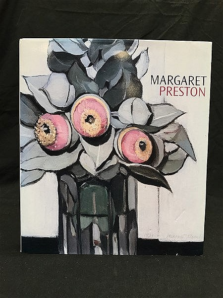 Margaret Preston Hardback