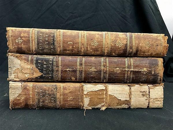 Cook's Third Voyage 1785