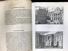 1829 Pugin Paris
