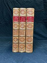 Fine Binding French Revolution Carlyle
