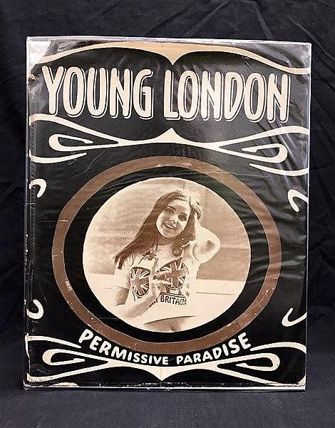 Permissive London Photographs