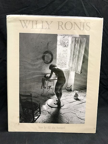 Willy Ronis Photographer