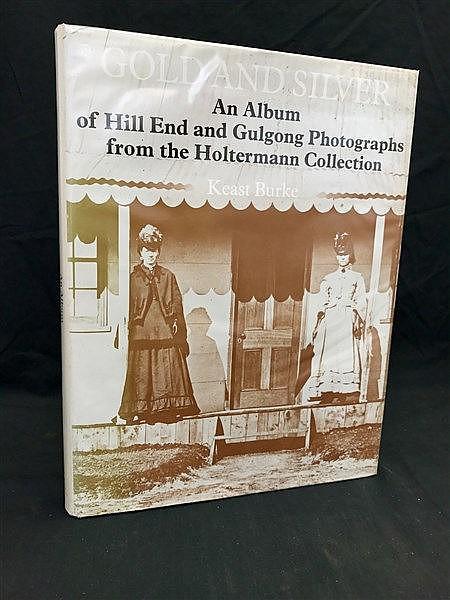 Holtermann Photographs