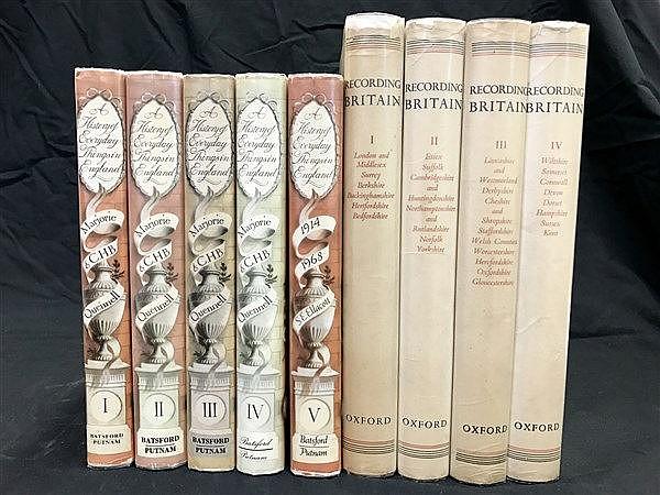 English Social History