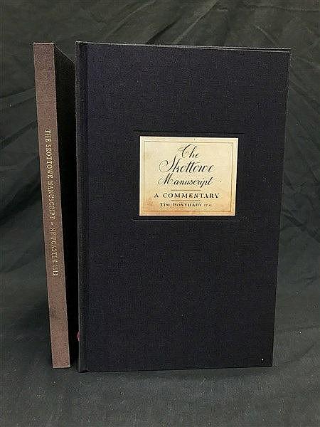 Skottowe Manuscript