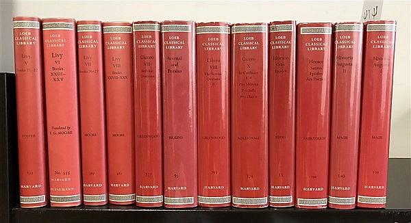 Loeb Classics
