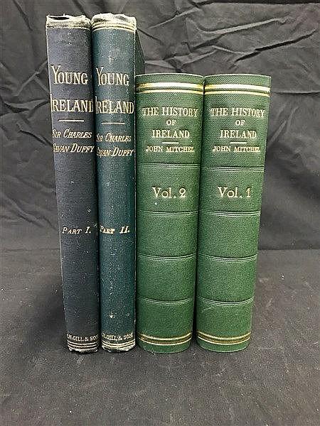 Fine  Binding  Ireland