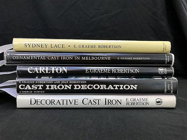 Australian Cast Iron