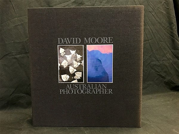 David Moore Special Edition