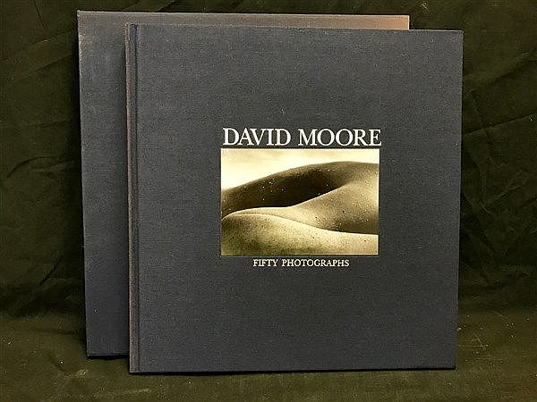 David Moore Limited Edition with Signed Photo