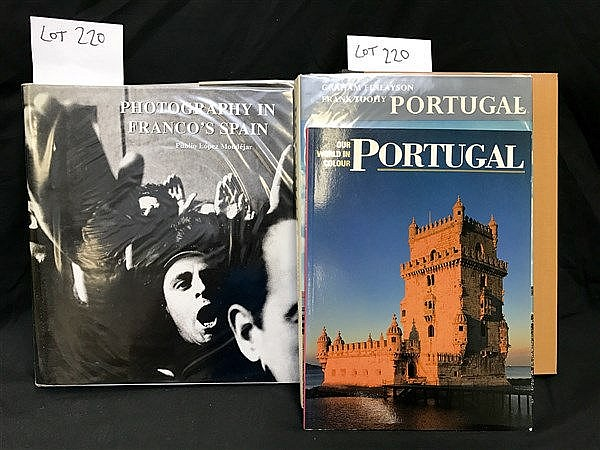 Portugal and Spain Photography x 4