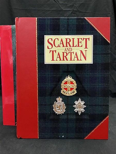 Scottish Australian Military