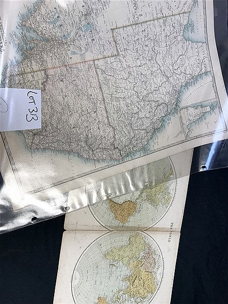 Two Maps
