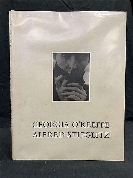 O'Keefe / Stieglitz