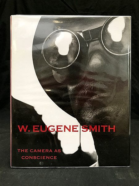 W. Eugene Smith Photographer