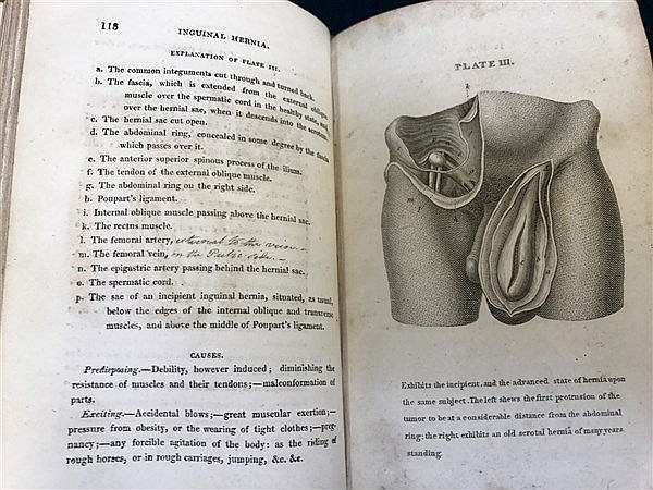1814 Surgery