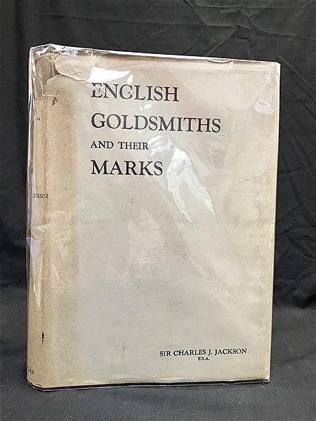 English Goldsmiths (19th Century)