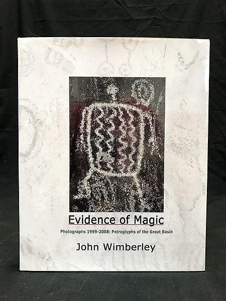Evidence of Magic (scarce)