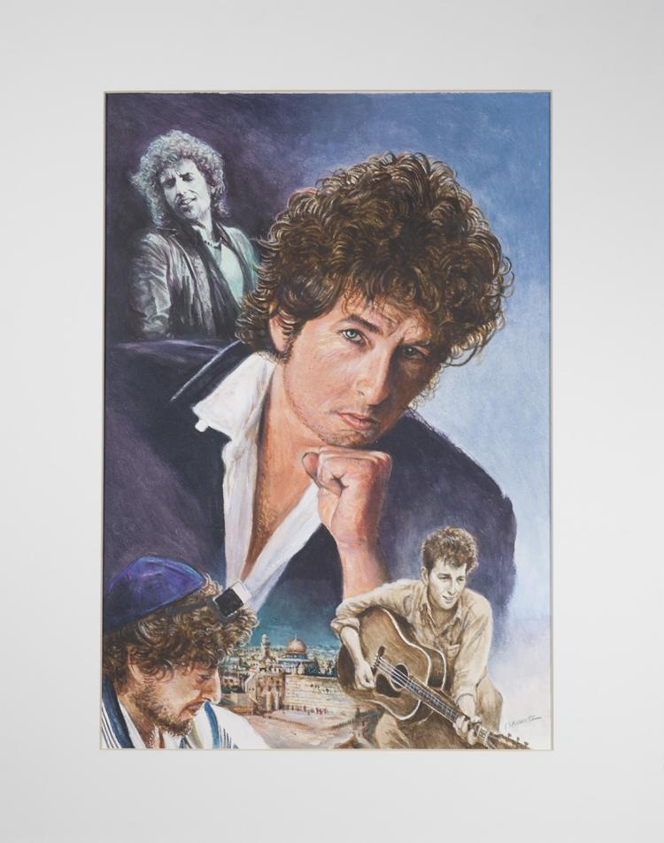 musician portrait bob dylan essay Bob dylan - another self portrait (1969-1971): the bootleg series, vol   complete your purchase to save the mp3 version to your music library  notes  written by greil marcus, the essay from michael simmons, and the photographs  from.