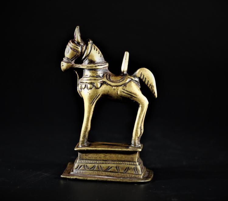 A Buddhism Ritual Stuff - Early Qing Dynasty