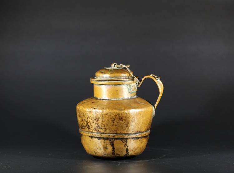 A Ritual Container - Qing Dyansty