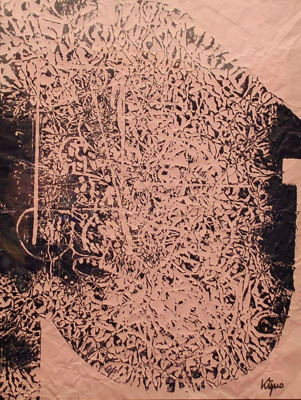 Ladislas Kijno - Composition