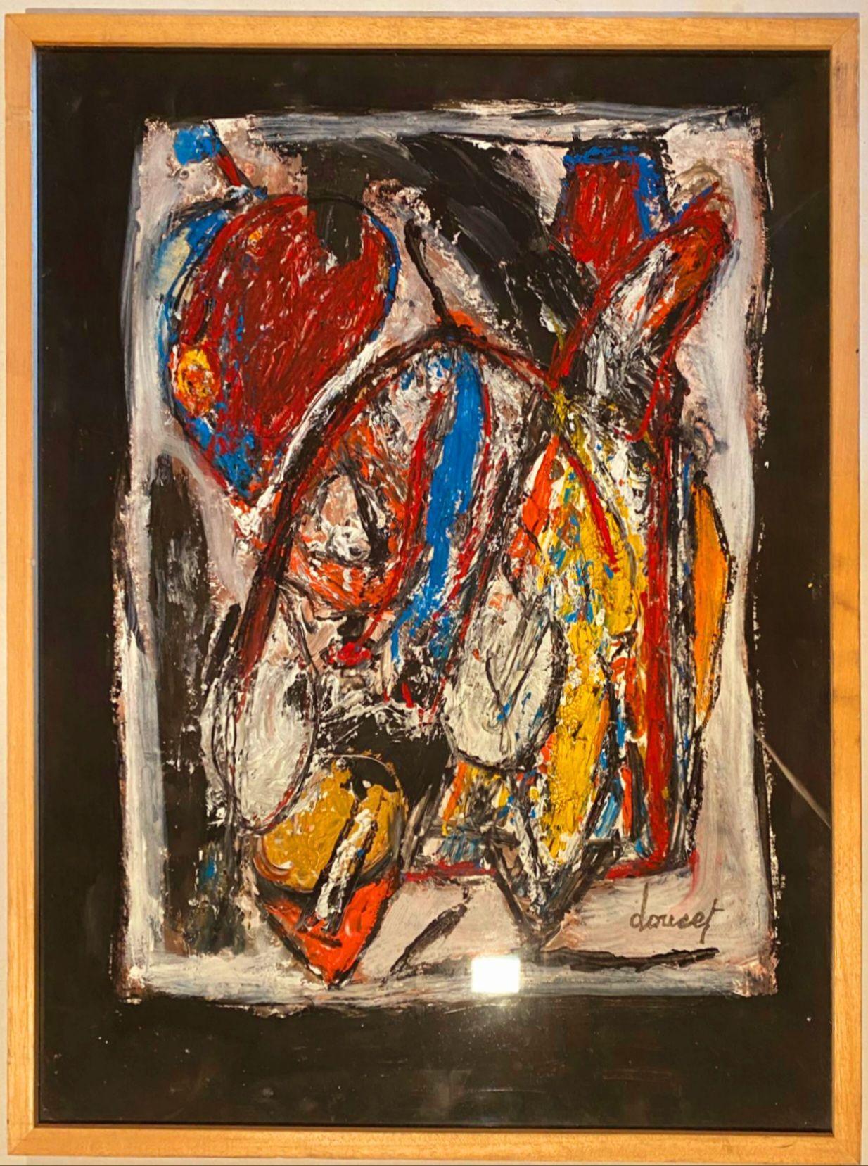 Jacques Doucet - Untitled