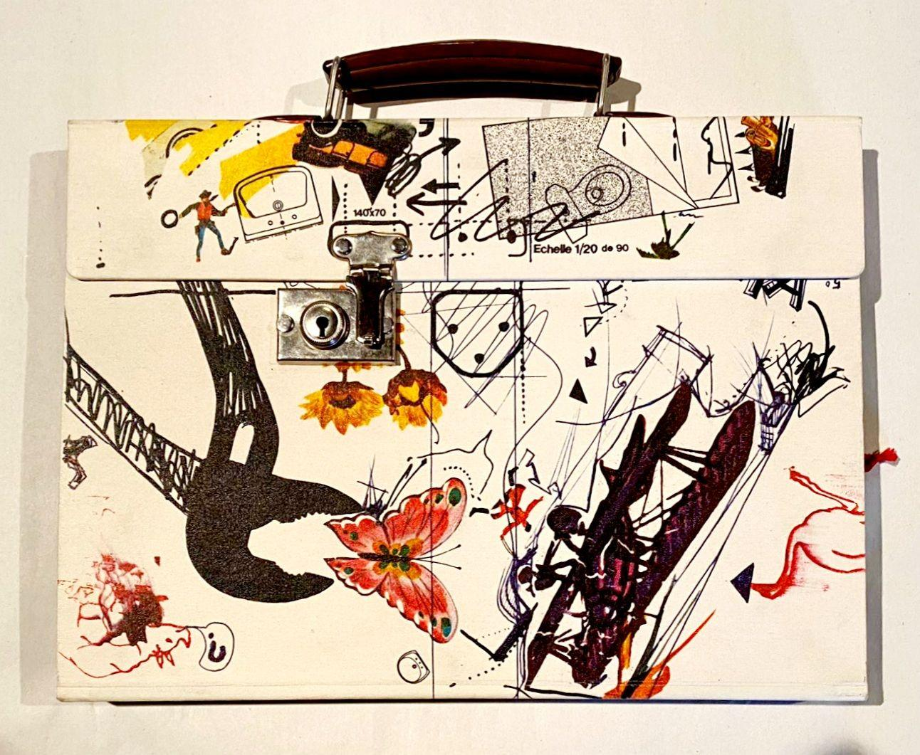 Jean Tinguely - Meta, 1973