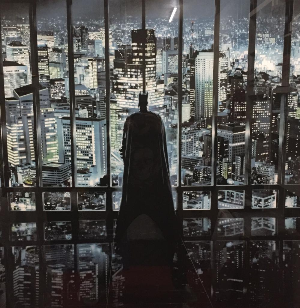 Tableau Deco - Batman