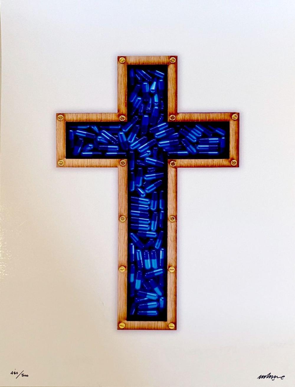 Imbue - Drug Lord (Blue), 2020