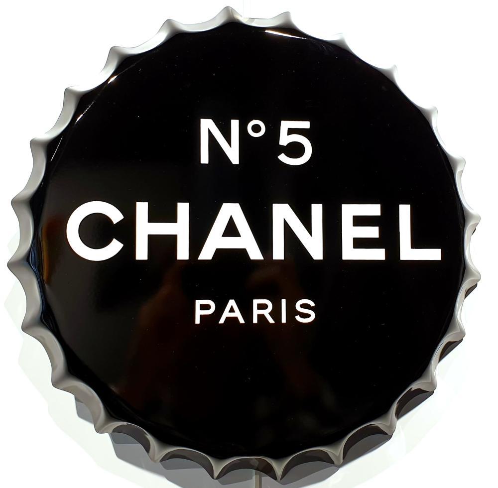 S2B - Capsule Chanel N5 Black Gloss