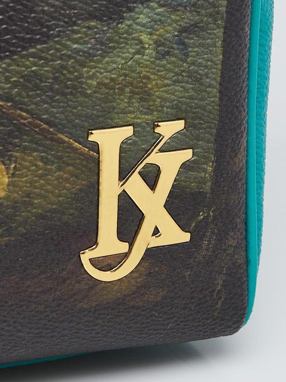 Louis Vuitton - Jeff Koons